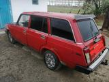 ВАЗ (Lada) 2104 1990 года за 450 000 тг. в Талдыкорган – фото 2