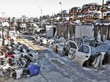 Контрактные двигателя и мкпп из Европы в Караганда – фото 4