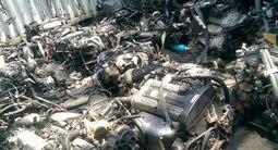 Контрактные двигателя и мкпп из Европы в Караганда – фото 3