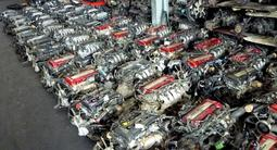Контрактные двигателя и мкпп из Европы в Караганда
