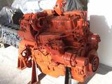 Двигатель YUCHAI YC6L310-50 для автобуса в Алматы – фото 2