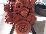 Двигатель YUCHAI YC6L310-50 для автобуса в Алматы – фото 5