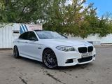 BMW 535 2012 года за 12 500 000 тг. в Караганда