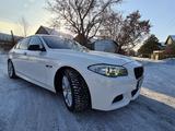 BMW 535 2012 года за 12 500 000 тг. в Караганда – фото 4