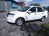 ВАЗ (Lada) 2190 (седан) 2012 года за 1 850 000 тг. в Петропавловск – фото 4