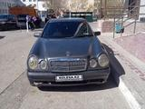 Mercedes-Benz E 230 1996 года за 2 100 000 тг. в Нур-Султан (Астана)