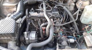 Двигатель с навесным 1.8 пассат за 250 000 тг. в Караганда