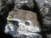 Двигатель и акпп лексус ес 350 за 19 000 тг. в Алматы