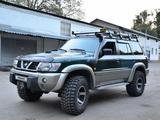 Nissan Patrol 1999 года за 8 000 000 тг. в Алматы