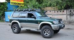 Nissan Patrol 1999 года за 8 000 000 тг. в Алматы – фото 2