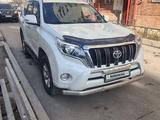 Toyota Land Cruiser Prado 2013 года за 15 300 000 тг. в Алматы