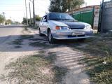 ВАЗ (Lada) 2115 (седан) 2004 года за 550 000 тг. в Тараз – фото 2