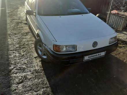 Volkswagen Passat 1993 года за 1 500 000 тг. в Петропавловск – фото 10