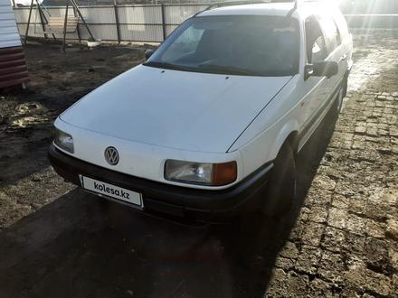 Volkswagen Passat 1993 года за 1 500 000 тг. в Петропавловск – фото 15