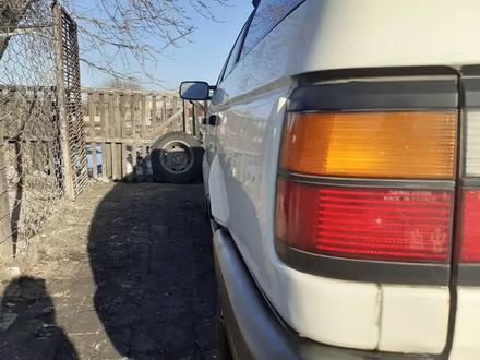 Volkswagen Passat 1993 года за 1 500 000 тг. в Петропавловск – фото 2