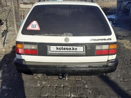 Volkswagen Passat 1993 года за 1 500 000 тг. в Петропавловск – фото 5