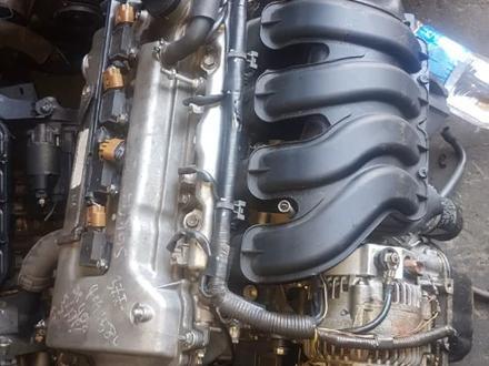 Привозной Kонтрактный двигатель (АКПП) на Тoyota Avensis 1ZZ, 2ZZ, 3ZZ за 350 000 тг. в Алматы – фото 13