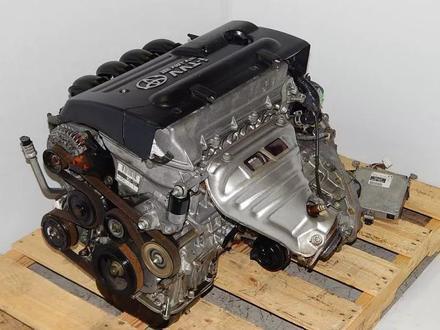 Привозной Kонтрактный двигатель (АКПП) на Тoyota Avensis 1ZZ, 2ZZ, 3ZZ за 350 000 тг. в Алматы