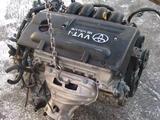 Kонтрактный двигатель (АКПП) на Тoyota Avensis Corolla 1zz, 2zz, 3zz… за 300 000 тг. в Алматы – фото 2