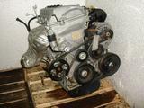 Kонтрактный двигатель (АКПП) на Тoyota Avensis Corolla 1zz, 2zz, 3zz… за 300 000 тг. в Алматы – фото 3