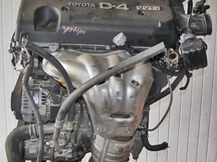 Привозной Kонтрактный двигатель (АКПП) на Тoyota Avensis 1ZZ, 2ZZ, 3ZZ за 350 000 тг. в Алматы – фото 6