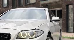BMW 535 2013 года за 12 300 000 тг. в Алматы – фото 2