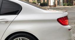 BMW 535 2013 года за 12 300 000 тг. в Алматы – фото 4