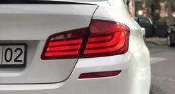 BMW 535 2013 года за 12 300 000 тг. в Алматы – фото 5