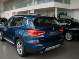 BMW X3 2020 года за 24 796 000 тг. в Караганда – фото 2