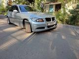BMW 335 2008 года за 3 500 000 тг. в Алматы