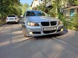 BMW 335 2008 года за 3 500 000 тг. в Алматы – фото 2