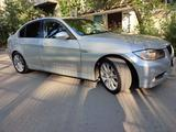 BMW 335 2008 года за 3 500 000 тг. в Алматы – фото 3