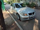 BMW 335 2008 года за 3 500 000 тг. в Алматы – фото 4