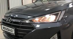 Hyundai Elantra 2019 года за 8 400 000 тг. в Шымкент – фото 3