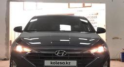 Hyundai Elantra 2019 года за 8 400 000 тг. в Шымкент – фото 5