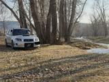 Subaru Forester 2004 года за 5 200 000 тг. в Алматы