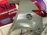 Крыло заднее левое Киа Спортейж 2013 г. Оригинал, новое за 130 000 тг. в Нур-Султан (Астана)