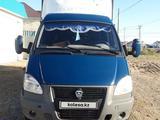 ГАЗ ГАЗель 2009 года за 6 100 000 тг. в Кызылорда – фото 2