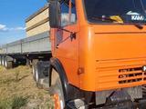 КамАЗ  Камаз 2005 года за 9 000 000 тг. в Нур-Султан (Астана) – фото 5