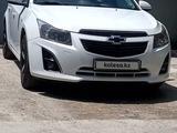 Chevrolet Cruze 2013 года за 3 750 000 тг. в Алматы