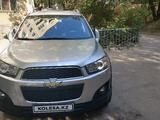Chevrolet Captiva 2014 года за 7 000 000 тг. в Алматы