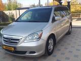 Honda Odyssey 2005 года за 4 700 000 тг. в Шымкент – фото 3