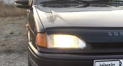 ВАЗ (Lada) 2114 (хэтчбек) 2012 года за 1 350 000 тг. в Караганда – фото 3