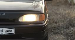 ВАЗ (Lada) 2114 (хэтчбек) 2012 года за 1 350 000 тг. в Караганда – фото 4