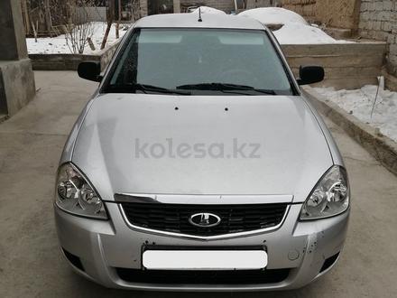 ВАЗ (Lada) 2170 (седан) 2013 года за 1 600 000 тг. в Шымкент