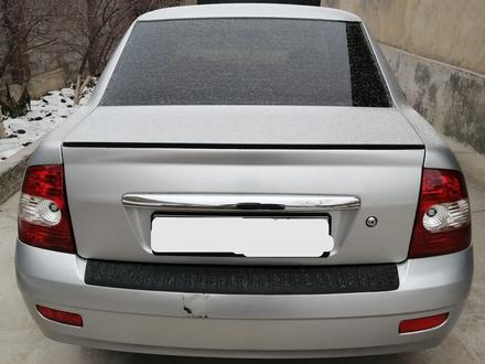 ВАЗ (Lada) 2170 (седан) 2013 года за 1 600 000 тг. в Шымкент – фото 2