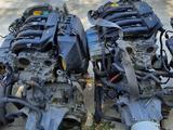 Контрактные двигатели из Европы на Ларгус к4м за 120 000 тг. в Уральск
