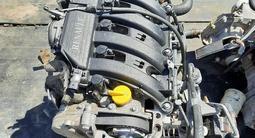 Контрактные двигатели из Европы на Ларгус к4м за 120 000 тг. в Уральск – фото 5