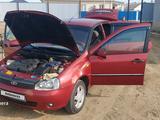 ВАЗ (Lada) 1118 (седан) 2011 года за 1 300 000 тг. в Атырау – фото 5