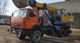 КамАЗ  Антей 2006 года за 11 700 000 тг. в Костанай – фото 3